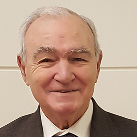 Egidio Rinaldi