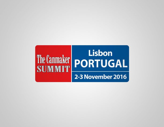 """Metlac al """"The Canmaker Summit"""" 2016 a Lisbona"""