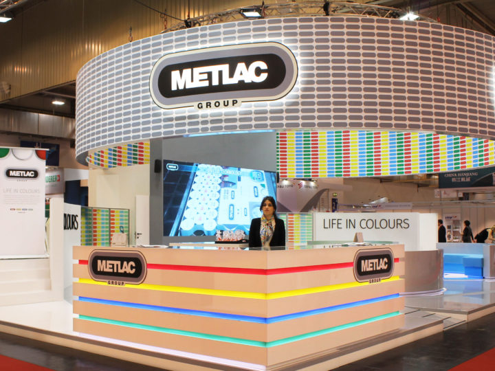 METLAC Group at METPACK 2017