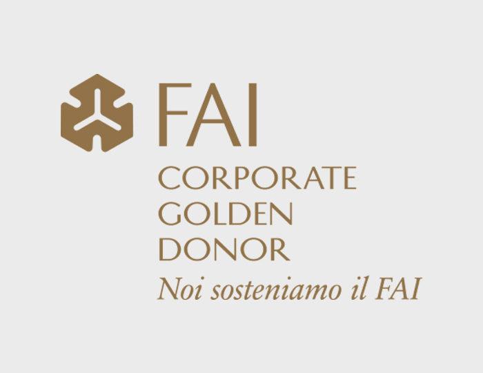 Metlac Group ha deciso di sostenere il FAI – Fondo Ambiente Italiano